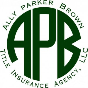 APB Title Logo